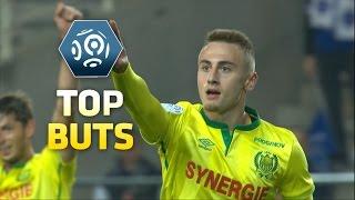 Top buts 10ème journée - Ligue 1 / 2015-16