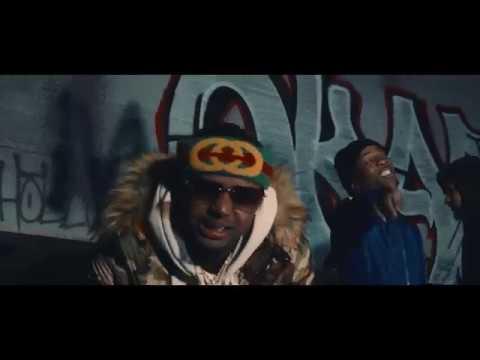 Bagboy Mell X Bagboy GMoney - Baggboyz (Official Music Video)
