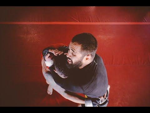 VitalBody - Frankie Saenz - U.F.C Bantamweight