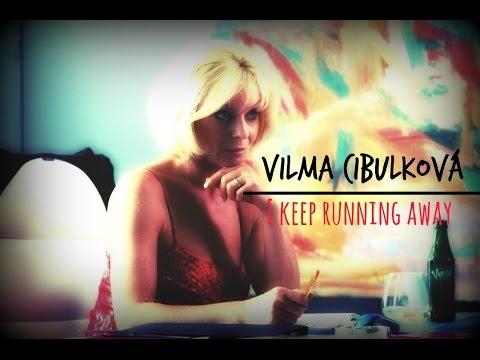 Vilma Cibulková | I keep running away ( Fan Video♥)