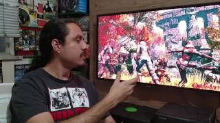 +10 Jogos de Xbox 360 Retrocompatíveis no Xbox One - Bayonetta, Arkanoid e mais!!!
