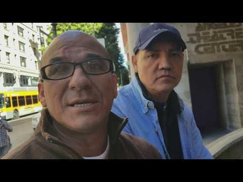 Tony Duran y Jesus Castanos Chima- La razon blindada