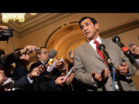 Rep. Darrell Issa expands IRS investigation