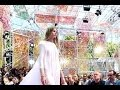 christian dior   haute couture fall winter 2015 2016 full show   exclusive