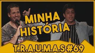 T.R.A.U.M.A.S. #69 - ESPECIAL #WEB200  (Part. Metaforando)