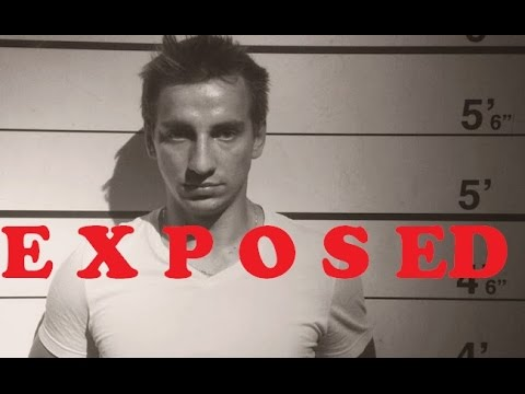 Exposes fake gold digger prank celebrity