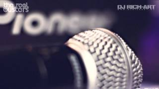 DJ RICH-ART @ MORE (РЯЗАНЬ) (Октябрь 2012)