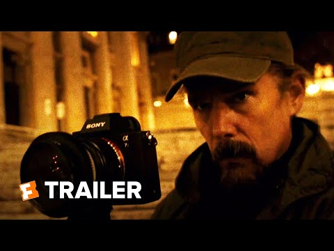 Zeros and Ones Trailer #1 (2021) | Movieclips Trailers