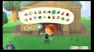 ChristCenteredGamer.com Plays Animal Crossing New Horizions