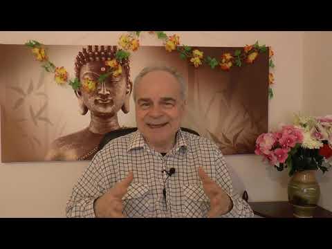 Mindfulness meditation class 7, states of mind