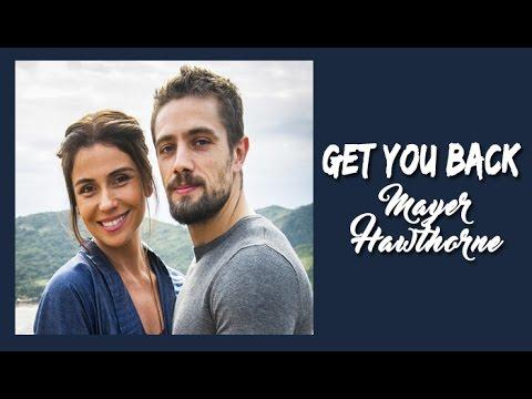 Get You Back Mayer Hawthorne (Tradução) Trilha Sonora Sol Nascente Cesar e Alice HD.
