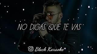 Play No Digas Que Te Vas (feat. Zion & Lennox)