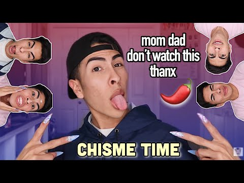 """Getting Ready for a """"CHILE"""" APPOINTMENT!! 