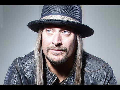 Kid Rock Running For Senate In 2020 And Why You Shouldn