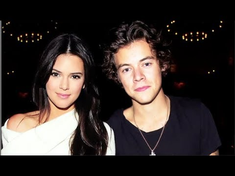 Are Harry Styles and Kendall Jenner dating