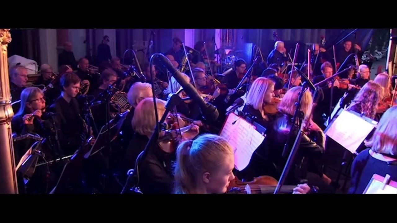 Arkiv Christianstad Symfoniker