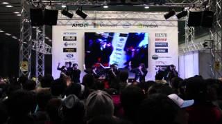 ウルトラガール 2012 AKIBA PC-DIY EXPO 冬の陣 @ベルサール秋葉原 htt...