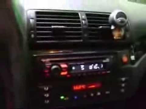 video bmw 320 d  de vanzare