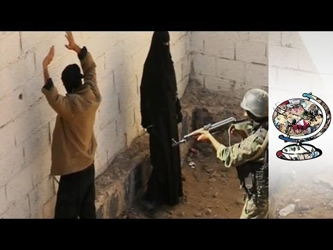 Yemen's hidden battle against Al-Qaeda