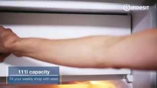 indesit tfaa10s undercounter fridge