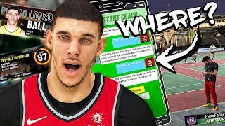 I ASKED TO TRADE AWAY LONZO BALL 3x TIMES! - NBA 2K19 MyCAREER #118