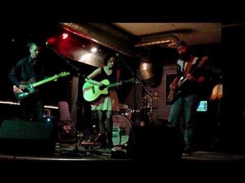 Jadea Kelly Band