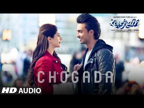 Chogada Tara Full Song - Loveratri | Darshan Raval & Asees Kaur