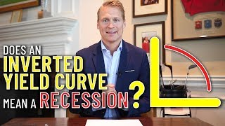 Is A Recession Coming? What An Inverted Yield Curve Could Mean