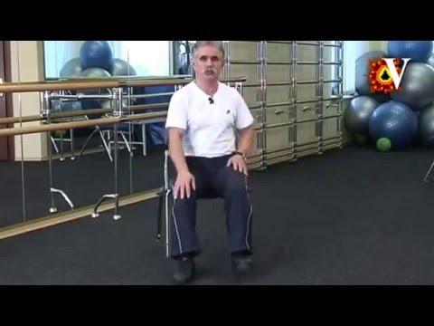 Артроз коленных суставов комплекс упражнений какая помощь при растяжении сухожилий локтевого сустава