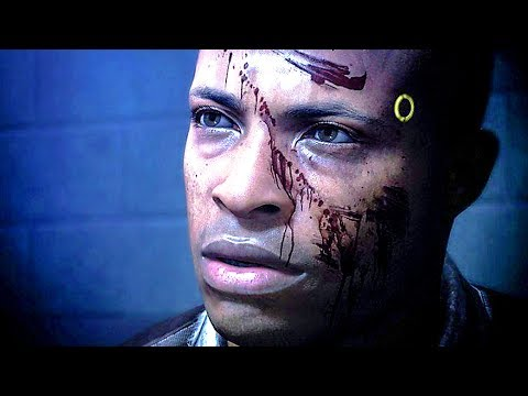 DETROIT : Become Human Bande Annonce VF Finale (2018) PS4