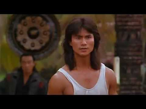 Mortal Kombat - The The Kombat Begin