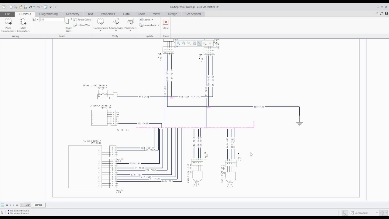 Creo 4, What\'s New In Schematics - YouTube