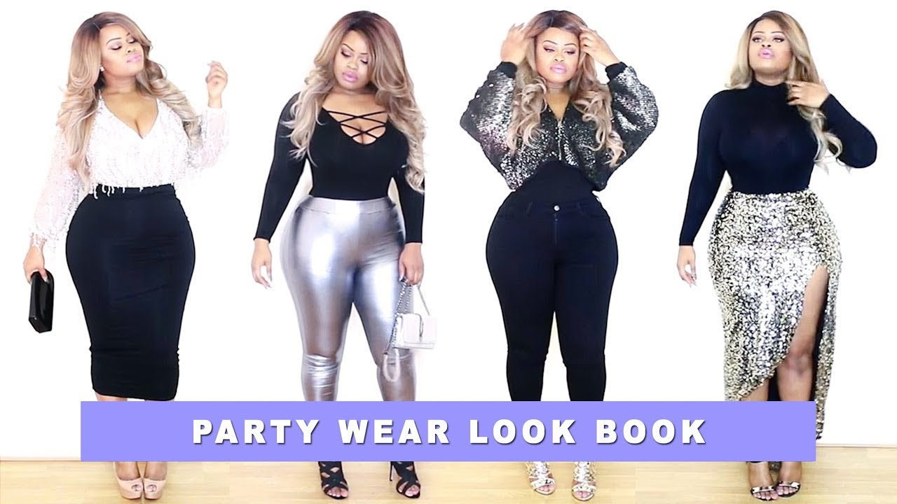 e7e0c5bd3e3d Plus size | Curvy Girl | Christmas & New Year's Eve Party Wear Lookbook |  Edee Beau
