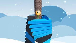 Emoji Stack · Game · Gameplay