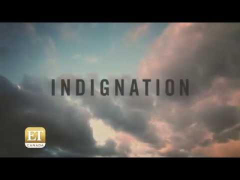 ET Canada: Indignation Behind The Scenes