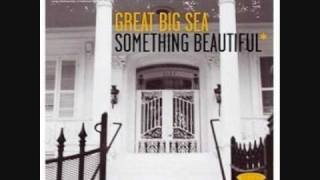 Watch Great Big Sea Somedays video