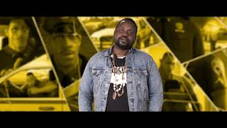 Spider-man Into The Spider Verse - Itw Brian Tyree Henry Jefferson Davis (official video)