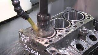 تجديد محرك *DEUTZ* المحرك الذي لا يموت  Rénovation moteur DEUTZ