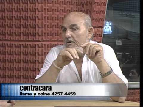 José Potito en CONTRACARA . 21.12.12