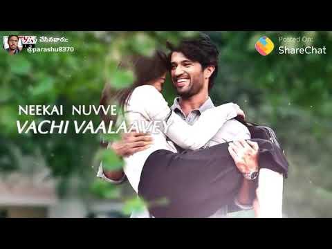 geetha govindam telugu movie full movie