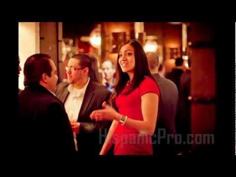 2012 Hispanic Professionals Winter Networking Soiree Chicago