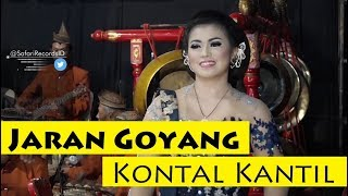 Single Terbaru -  Kontal Kantil Jaran Goyang Erni Roselyn