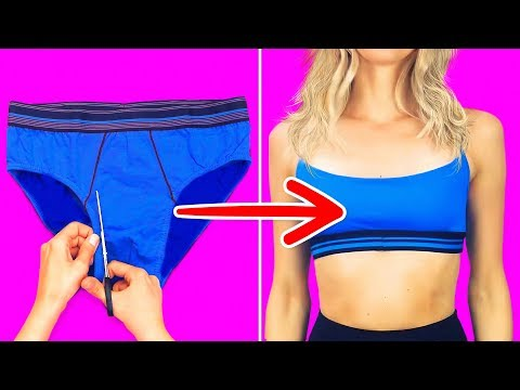 Thumbnail: 15 CHEAP DIY WAYS TO UPGRADE YOUR WARDROBE