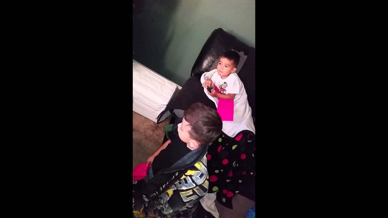 kid gets lump of coal for christmas | Thecannonball.org