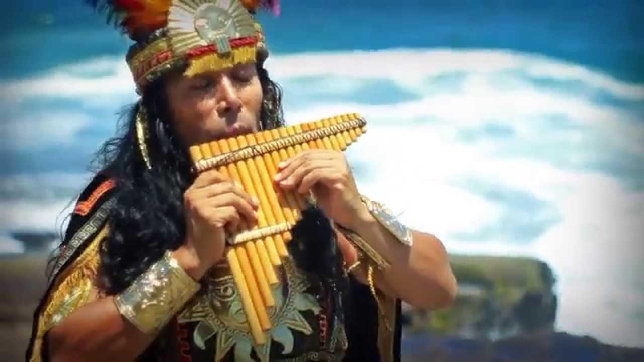 Inca Son El C 211 Ndor Pasa Video Clip 2015 Youtube