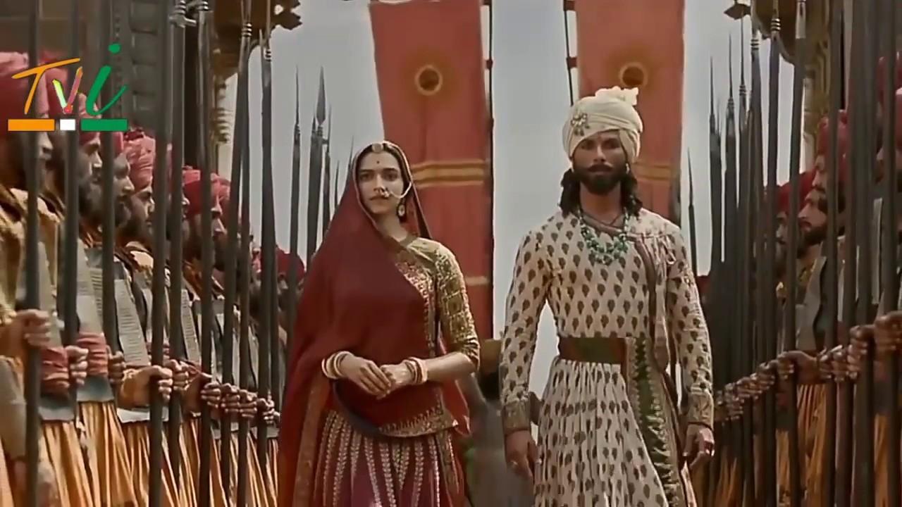 Download PADMAVATI Movie Top 10 Best Dialogue | Deepika Padukone | Ranveer Singh | Sahid Kapoor | Bhansali