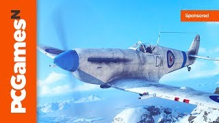 Battlefield V Unsung Heroes | The flying ace #BattlefieldV