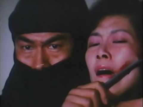 Download Ninja Thunderbolt (1984) - Epic roller-skating ninja mayhem FULL MOVIE