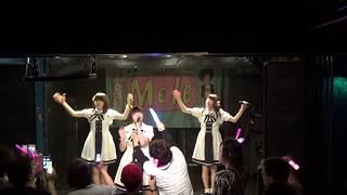 20180527 神戸flavor 音羽ましろ卒業ライブ.