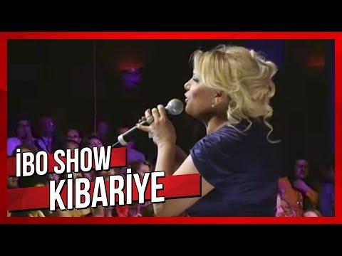 Kibariye & Hüsnü Şenlendirici & Hasan Yıldırım - İbo Show